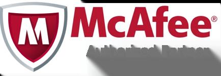 McAfee Partner
