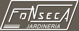 Logo Jardinería Fonseca