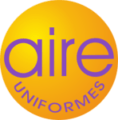 Logo Uniformes Aire