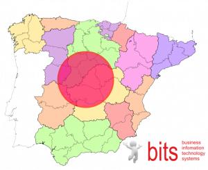 Mantenimiento Informático Madrid y Alrededores