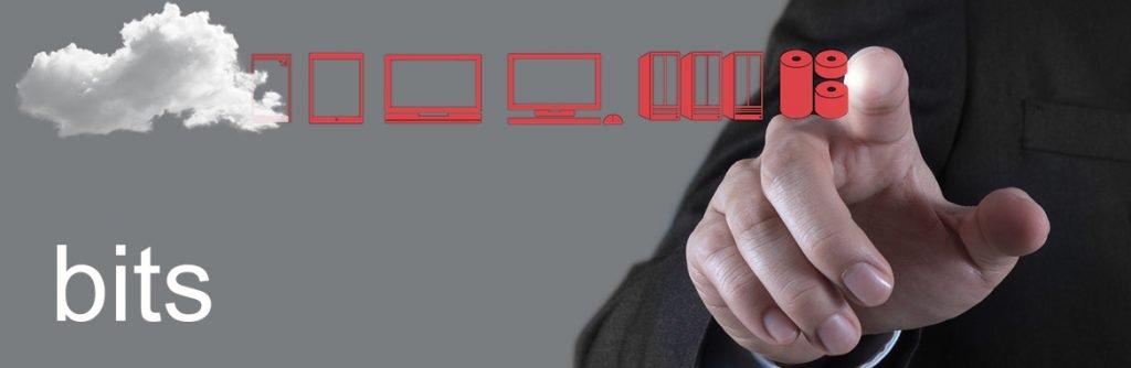 BITS Mantenimiento Informático